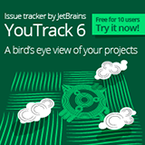 YouTrack 6
